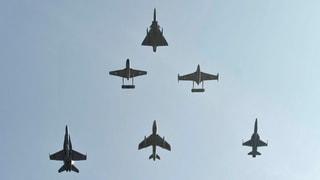 100 Jahre Schweizer Luftwaffe – eine Geschichte mit Turbulenzen