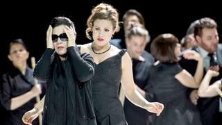 Sara Mingardo singt am Zürcher Opernhaus – «endlich!»