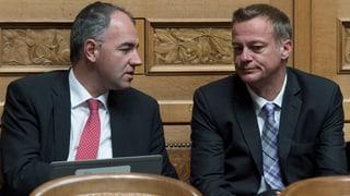 BDP und CVP wollen Bilaterale retten