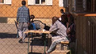 Beschleunigte Asylverfahren funktionieren