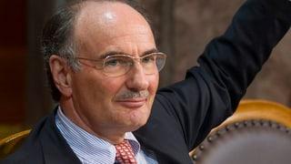 Warten auf den nächsten Schritt Chodorkowskis