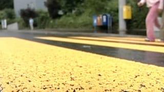 Video «Traffic – Verhalten im Verkehr (2/12)» abspielen