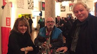«Die Filmtage haben Solothurn bekannt gemacht»