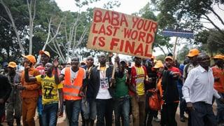 Die fünf wichtigsten Fragen rund um die Wahlen in Kenia, lesen Sie hier.