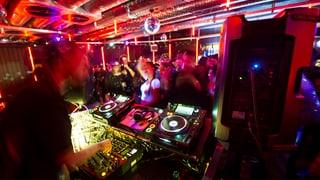 Grosser Rat lehnt Tanzverbots-Initiative ab