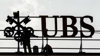 US-Regierung verklagt UBS wegen Altlasten
