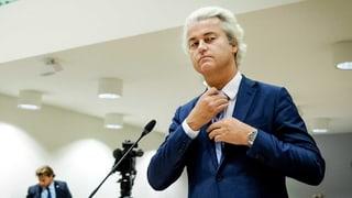 «Wilders wird das Urteil ausschlachten»