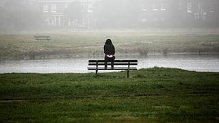 Depressiuns tar giuvenils – betg guardar davent
