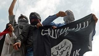 «Im Fall der IS-Terroristen gibt es wenig Alternativen»