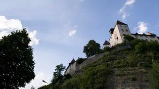 Kanton Bern zahlt 6,4 Millionen an Umbau von Schloss Burgdorf