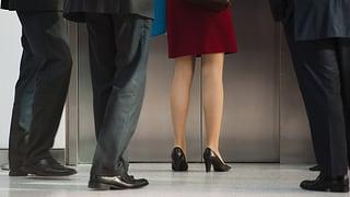 Chefetagen sind weiblicher geworden
