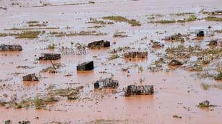 Mosambik kommt nicht zur Ruhe