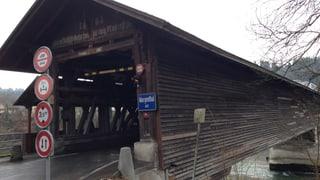 Murgenthal und Fulenbach haben eigene Pläne für eine neue Brücke