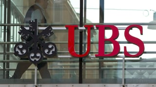 UBS verzichtet auf weitere Sparrunde
