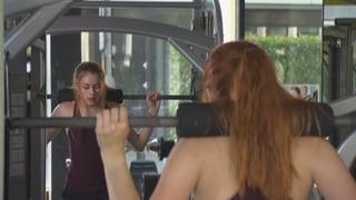 Schweizer Fitnesskette prellt Kunden