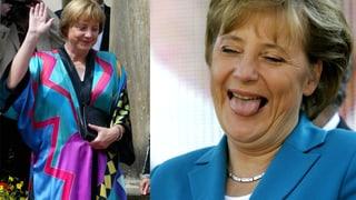 Zum Geburi von Angela Merkel: Ihre Mode, Vorlieben und Vorbilder