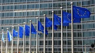 Zerbricht die EU an der Flüchtlingskrise?
