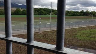 Ein neues Gefängnis für die Nordwestschweiz