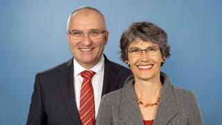 Wahlkampfstart in Baselland mit gewagtem Regio-Vorschlag