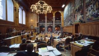 Schwyzer CVP will Ständeratssitz zurückerobern