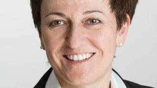 Neue Fedpol-Chefin heisst Nicoletta della Valle
