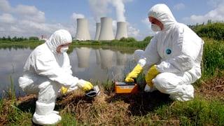 Renaissance der Atomenergie in Tschechien und Japan