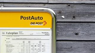Autostopp per SMS: Luzern testet öV-Angebot für Randregionen