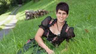Video «Fabienne Müller aus Mels SG» abspielen