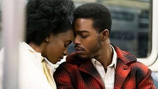 «If Beale Street Could Talk»: Das schwarze Kino emanzipiert sich (Artikel enthält Audio)