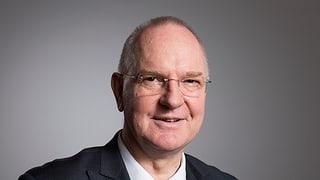 Durchsetzungsinitiative: Bundesrichter warnt vor Annahme