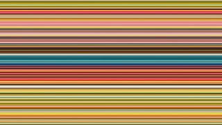 Provokation und Fest fürs Auge: Gerhard Richter in Winterthur
