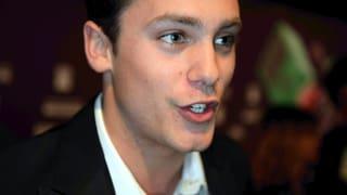 Bastian Baker bei «The Voice»: «Das macht Lust, Liebe zu machen»