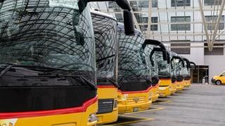 Far pli effizient il traffic public en Svizra