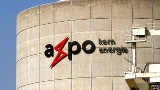 Frankenstärke: Axpo verliert 1,2 Milliarden an Wert
