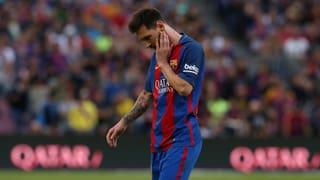 Messi wegen Steuerhinterziehung verurteilt