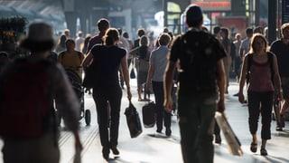 Bulgaren und Rumänen zieht es verstärkt in die Schweiz