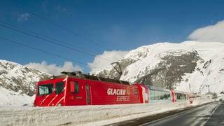 Il Glacier Express vegn renovà