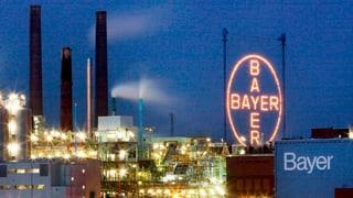 Fall Céline: Bundesgericht spricht Pharma-Riesen Bayer frei