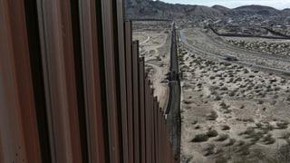 Wie sich Mexiko wehren kann