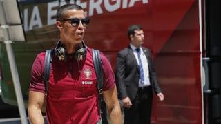 Real-Fans zittern: Verlässt Ronaldo Madrid?