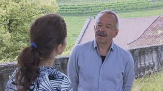 Video «Verschont? Die Schweiz im Dreissigjährigen Krieg 2/2» abspielen