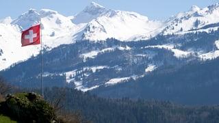 Die Schweiz ist das wettbewerbsfähigste Land der Welt