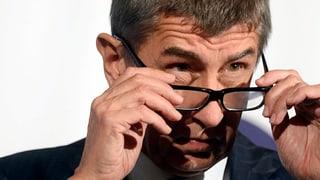 Tschechien wählt – ein Milliardär mischt mit