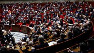 Macron-Partei «schont» ehemalige Regierungsmitglieder