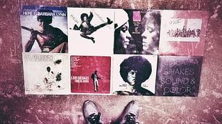 Das Beste aus den besten «Lost&Found»-Alben 2015
