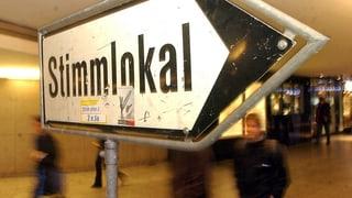 Kantonale Wahlen in St. Gallen Kantonale Wahlen in St. Gallen
