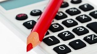 Neues Aargauer Sparpaket: Kündigungen, Nullrunden, Steuererhöhung