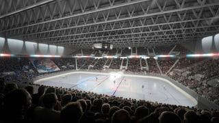ZSC Lions erhalten per Volksentscheid ihr neues Stadion