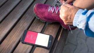 Helsana-App verstösst gegen Datenschutz