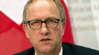 «Die Steuerreform hat wenig Auswirkungen auf die Zentralschweiz»